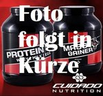 Muscle Protein 500g Beutel